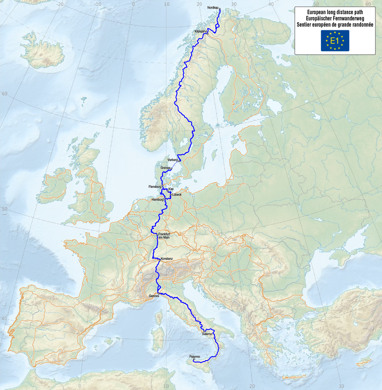 Map_of_the_European_Long_Distance_Path_E1.png